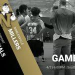 Boys Volleyball vs Noblesville – 4/7