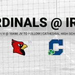 V/JV Softball @ Cathedral – 4/10
