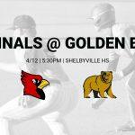 Baseball @ Shelbyville – 4/12