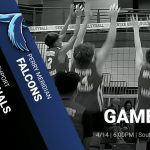 Boys Volleyball vs Perry Meridian – 4/14