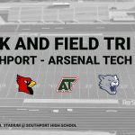 Track and Field vs Tech/GCA – 4/15