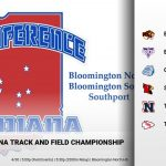 2021 Conference Indiana Track and Field Championship- 4/30