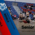 Boys Volleyball vs HSE – 5/4