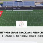 Marion County 9th Grade Track and Field Championship