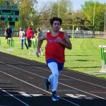 TPHS Track @ Dwight (more pictures...)