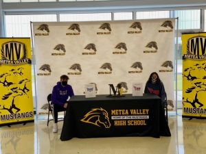 Fall Signing Day