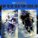 Preseason 2020 High School Football Regional Rankings