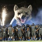 Chandler tops first AIA Open Division rankings