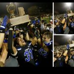 Chandler escapes Hamilton for 2nd straight Open Division title after missed field goal