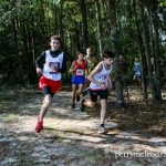 Saturday's  Cross Country Meet Results