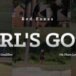 Congratulations Girl's Golf