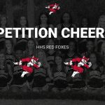 Tickets: Cheer Competition @ Conway 11/21