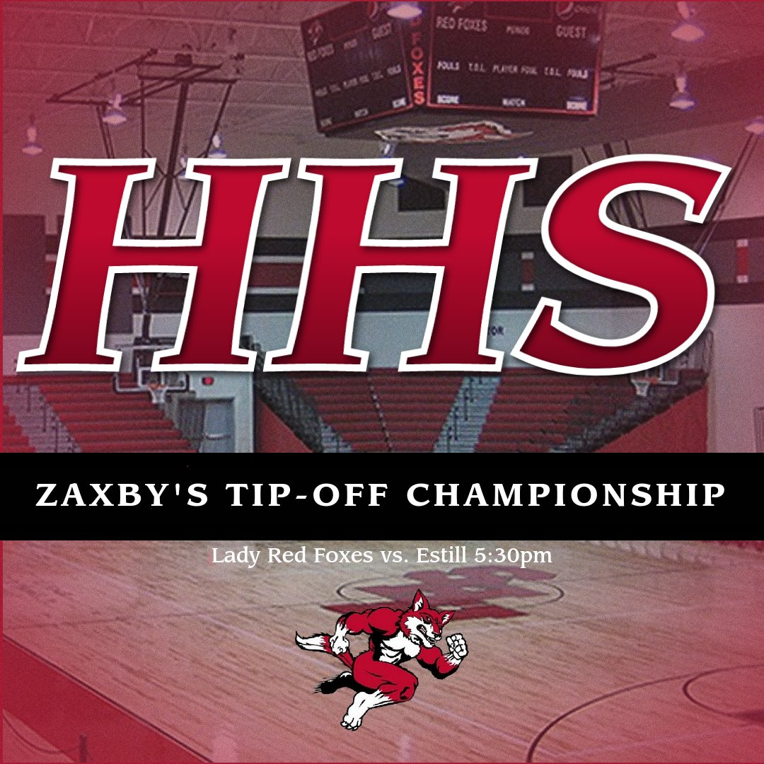Lady Foxes move on to the Zaxby's Tip-Off Championship Game