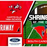 2020 Shrine Bowl Selections: Bailey Carraway and Dariyan Pendergrass