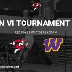 Boys Basketball vs. Wilson tonight: Limited Tickets!