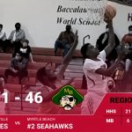 Red Foxes defeat Myrtle Beach – Region VI AAAA Champions!