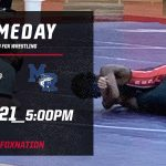 Gameday: Red Fox Wrestling travels to May RIver