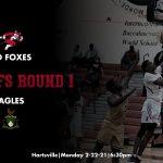 Boys Basketball: Round 1 State Playoffs