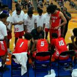 Congratulations Red Fox Basketball on a Great Season