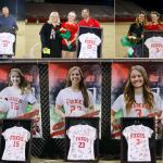 Senior Night: Girls Soccer