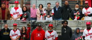 Senior Night: Red Fox Baseball