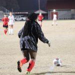 Girls Varsity Soccer falls to West Florence 6 – 0
