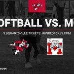 JV Softball vs. McBee 5:30pm