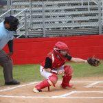 JV Softball beats McBee in 5 Innings