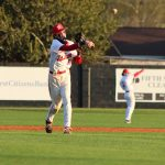 Varsity Baseball beats Myrtle Beach 4 – 1 to sweep season series