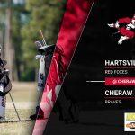 Boys Golf Travels to Cheraw