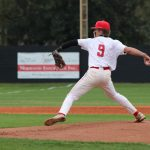 Varsity Baseball falls to South Florence 1 – 0 in 9 innings