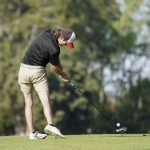 Boys Golf finishes the regular season 12-0 after defeating Cheraw Tuesday afternoon