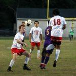Boys Varsity Soccer beats Darlington 4 – 0