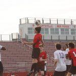 Boys Varsity Soccer beats Darlington 10 – 1