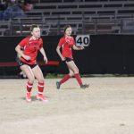 Girls Varsity Soccer beats Darlington 7 – 0