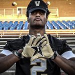 CJ Taylor will Anchor Down next Season