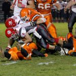 Bulldogs take a tough loss to Johnstown