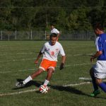 Boys Soccer defeated by Lakewood
