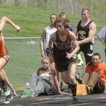 Heath Track teams sweep titles at Bloom Carroll