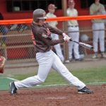Varsity Baseball defeats Grandview Heights