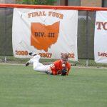 Baseball Sectional Champs