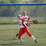 Softball Sectional Champs