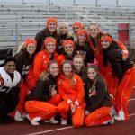 Cheerleading 2015