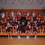 HHS Cheerleaders