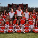 Varsity Softball 2017