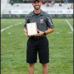 2018 Heath Athletic Hall of Fame Inductee-Nate Hunt