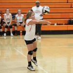 7th Grade Volleyball 2019