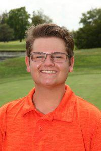 Senior Golf 2019