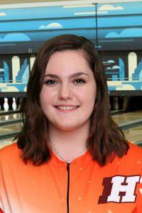 Senior Girls Bowling 2019-2020