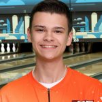 Boys Senior Bowling 2019-2020